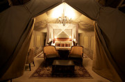 Selous Wildlife Lodge Serena Hotels and Lodges