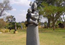 Shona Skulpture, Zimbabwe