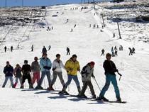 Lesotho, Afri Ski