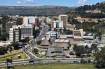 Lesotho, Maseru