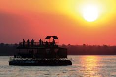 Sambesi, Sambia