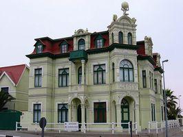 Hohenzollern Haus
