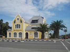 Altes Amtsgericht, Swakopmund
