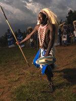 Ruanda Rwanda Tänze Kultur